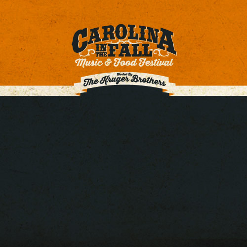 Next Carolina In The Fall Artist Announcement Coming March 1!